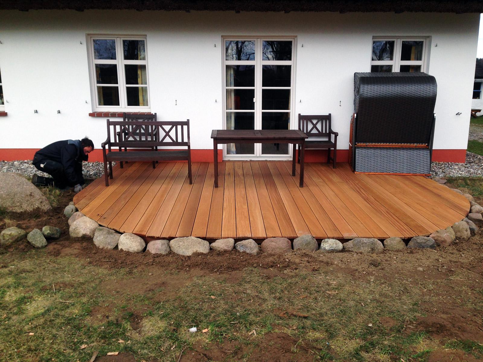 Welche Terrasse ist für mich die Richtige | Askold Falk Meisterbetrieb